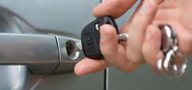 Automotive Locksmith